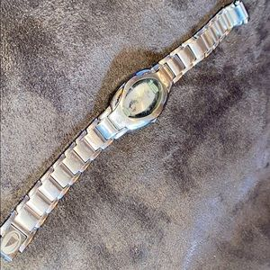 Freestyle watch: SurfGirl watch; water resistant